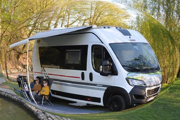 Najem avtodoma za udobne in varne poletne počitnice
